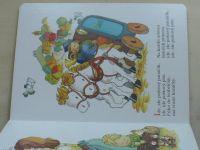 Varila myšička kašičku - Rečňovanky pre deti (2001) slovensky