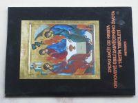 Znovu začít od Krista - Obnovené úsilí zasvěceného života v třetím tisíciletí (2003)