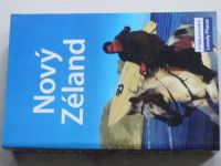 Bain - Lonely Planet - Nový Zéland (2007)