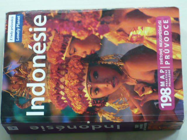 Berkmoes - Lonely Planes - Indonésie (2011)