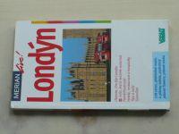Carstensen - Londýn (2001)