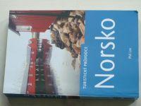 Lee - Turistický průvodce - Norsko (2001)