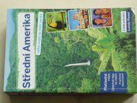 McCarthy - Lonely Planet - Střední Amerika (2014)