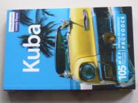 Sainsbury - Lonely Planet - Kuba (2010)