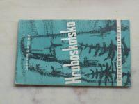 Soubor horolezeckých map - Hruboskalsko (1957)