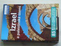 Thomas - Lonely Planet - Izrael a palestinská území (2010)