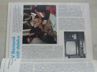 Věda a technika mládeži 1-24 (1987) ročník XLI.