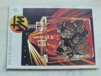 Věda a technika mládeži 1-24 (1988) ročník XLII.