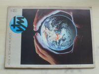 Věda a technika mládeži 1-24 (1989) ročník XLIII.