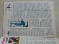 Věda a technika mládeži 11 (1982) ročník XXXVI.