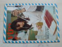 Věda a technika mládeži 13 (1982) ročník XXXVI.