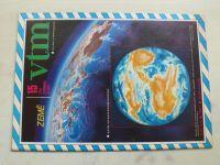 Věda a technika mládeži 15 (1981) ročník XXXV.