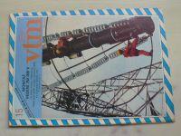 Věda a technika mládeži 15 (1985) ročník XXXIX.