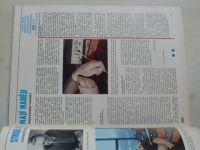 Věda a technika mládeži 16 (1981) ročník XXXV.