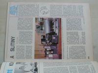 Věda a technika mládeži 19 (1982) ročník XXXVI.