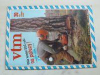 Věda a technika mládeži 20 (1982) ročník XXXVI.