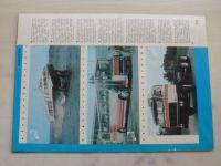 Věda a technika mládeži 22 (1981) ročník XXXV.