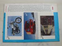 Věda a technika mládeži 4 (1982) ročník XXXVI.