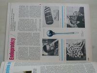 Věda a technika mládeži 5 (1982) ročník XXXVI.