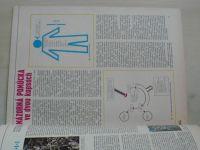 Věda a technika mládeži 9 (1982) ročník XXXVI.
