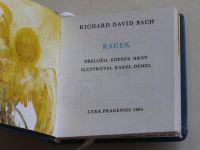Bach - Racek (1984)