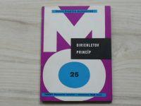Bukovský, Kluvánek - Dirichletov princíp (1970) Škola mladých matematiků 25