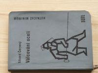 Červený - Válcování oceli - Hutnické minimum (1966)