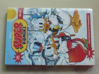 Disney - Super komiks - díl 23 (2014)