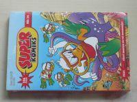 Disney - Super komiks - díl 24 (2014)