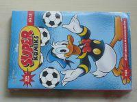 Disney - Super komiks - díl 25 (2014)