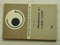 Dlouhá - Mössbauerův jev a jeho využití (1968)
