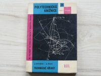 Dvořák, Švec - Technické křivky (1962) Polytechnická knižnice 26