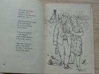 Fran Směja - Nové pletky (1949) Slezské nářečí