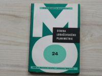 Gatial, Hejný - Stavba Lobačevského planimetrie (1969) Škola mladých matematiků 24