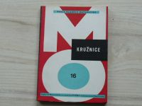 Horák - Kružnice (1966) Škola mladých matematiků 16