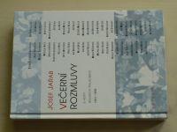 Jařab - Večerní rozmluvy s hosty Univerzity Paláckého 1991-1996 (1998)