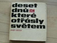 John Reed - Deset dnů, které otřásly světem (1962) VŘSR