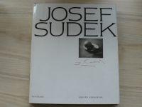 Josef Sudek - Výběr fotografií z celoživotního díla (1982) sest. Kirschner