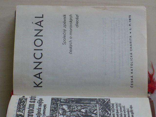 Kancionál (1975)