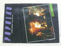 Populár 7 (1990) ročník XXII. (slovensky)
