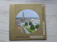 Prostějov - Zpravodaj MěNV v Prostějově (1987)