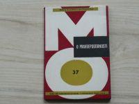 Riečan, Riečanová - O pravděpodobnosti (1976) Škola mladých matematiků 37
