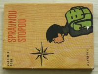 Rogl - Správnou stopou (1974)