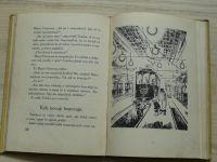 Sergej Rozanov - Trávkovy příhody (1936) Dobrodružství chlapce z velkoměsta