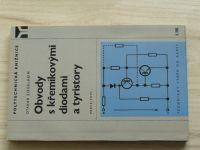 Ziegelheim - Obvody s křemíkovými diodami a tyristory (1973)