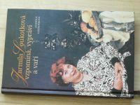 Jarmila Loukotková vzpomíná, vypráví a vaří (2000)