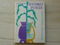 Kynčl - Hydroponie - Pěstování rostlin v živných roztocích (1967)