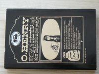 O.Henry - Vrtkavá štěstěna aneb jak se Gladys činila & jiné povídky (1981)