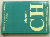 Přehled středoškolského učiva II. soubor - Chemie (1992)