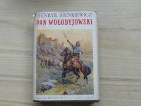 Sienkiewicz - Pan Wolodyjowski (Kvasnička 1928) il. V. Černý